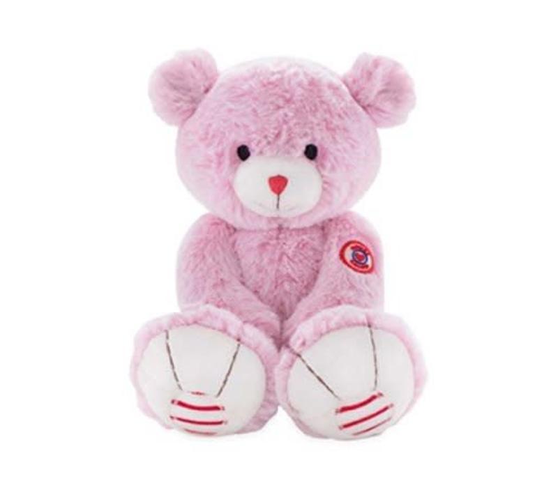 Kaloo Rose & Bleu - Medium Bear Pink