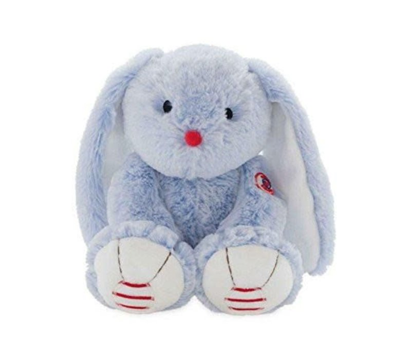 Kaloo Rouge Rabbit Plush, Blue, Medium