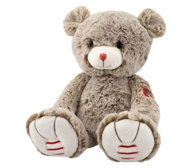 Kaloo Rouge Medium Bear-Sandy Beige