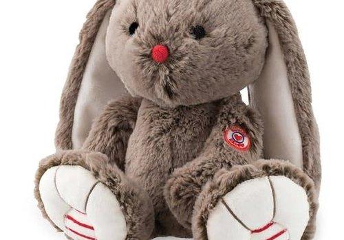 Kaloo Kaloo Rouge Med Rabbit-Cocoa Brown