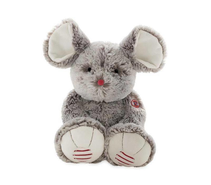 Kaloo Rouge Mouse Plush Toy (Large) Grey
