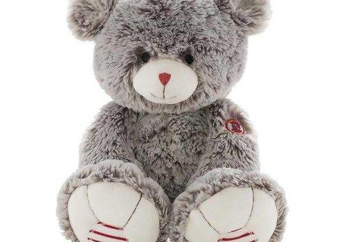 Kaloo Kaloo Rouge Bear Plush Toy (Large) Grey