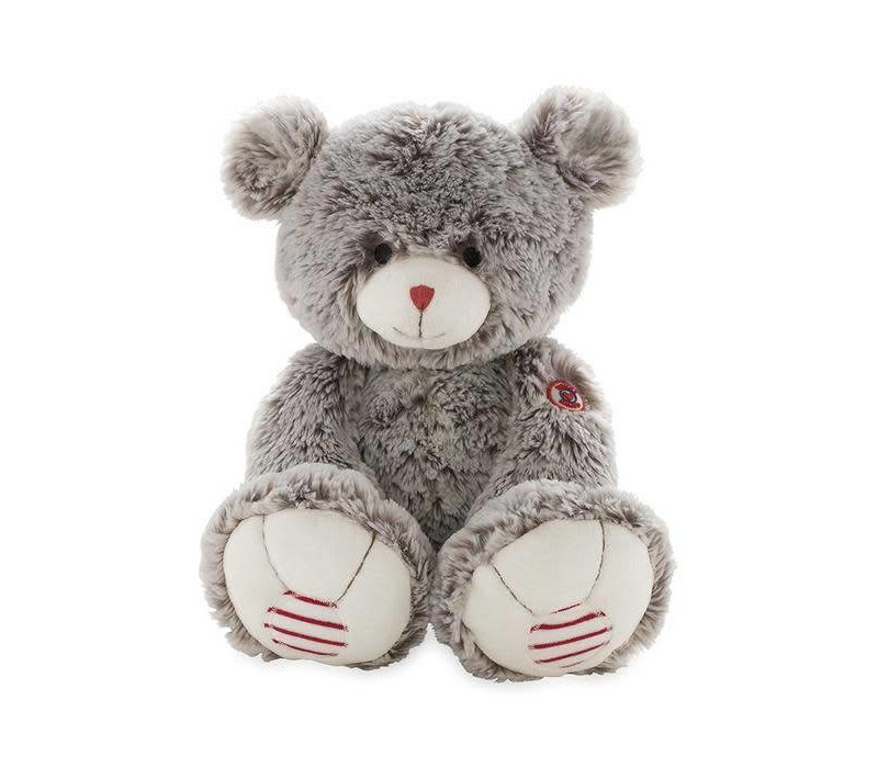 Kaloo Rouge Bear Plush Toy (Large) Grey