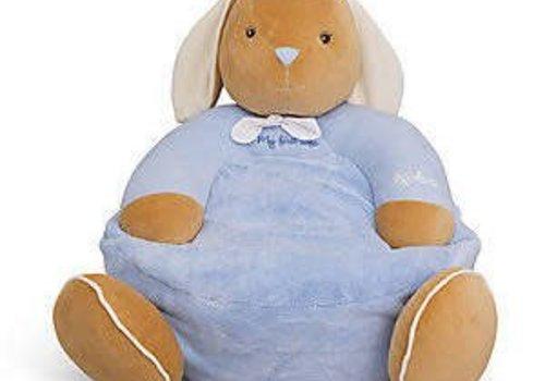 Kaloo Kaloo Plume Maxi Sofa Blue Rabbit