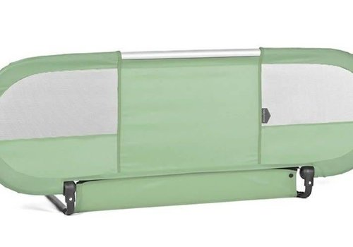 Baby Home BabyHome Side Bed Rail In Mint