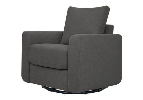 Baby Letto Baby Letto Bento Glider In Lunar Grey