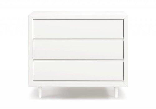 Ubabub Ubabub Nifty 3 Drawer In Warm White