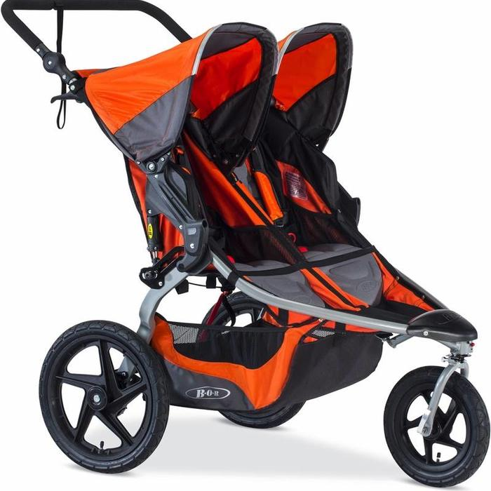 Jogging Strollers (Double)
