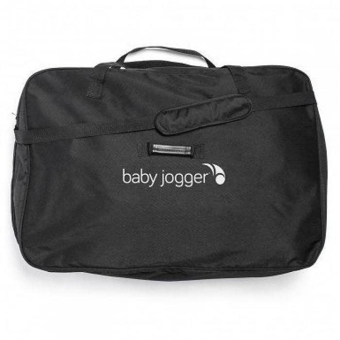 Travel & Carry Bag