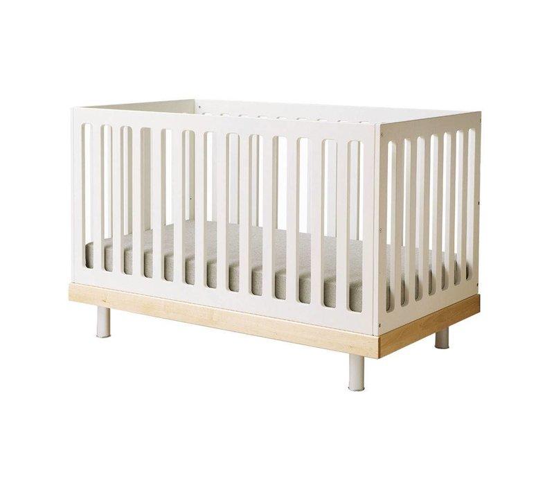 Oeuf Classic Crib In Birch