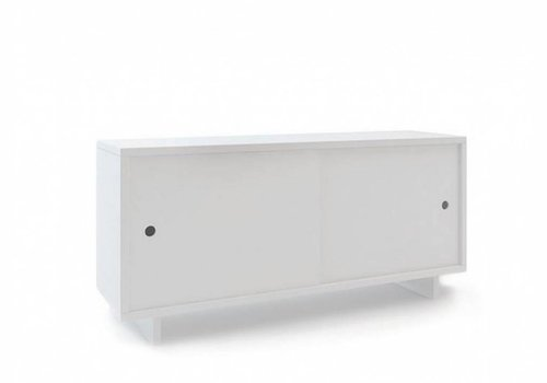 Oeuf Oeuf Perch Collection Bunk Bed Storage Console
