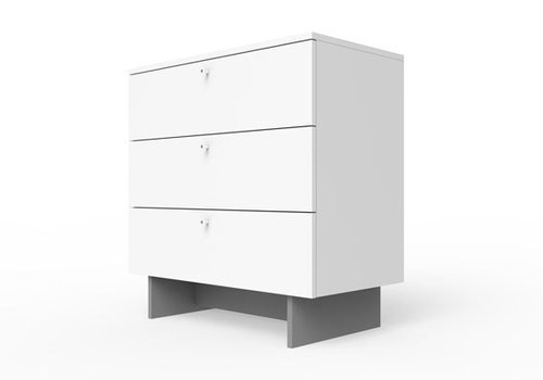 "Spot On Square Spot On Square Roh Dresser 34"" Wide - White"