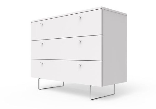 "Spot On Square Spot On Square Alto Dresser 45"" - White"