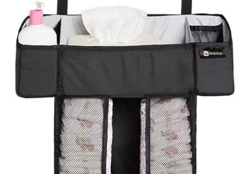 4moms 4 Moms Breeze Diaper Storage Caddy