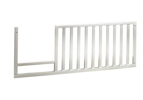 Natart Natart Alexa Toddler Gate In Silver