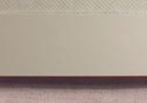 "Natart Natart Allegra Low Profile Footboard 54"" In French White"