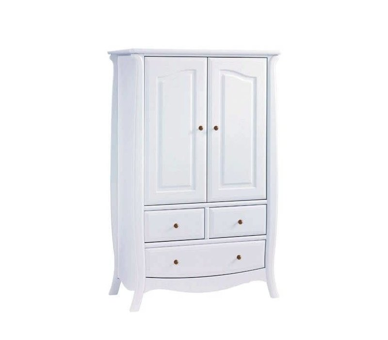 Natart Bella Gold Armoire