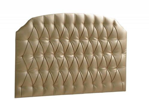 Natart Natart Bella-Gold tufted Panel  (use with 70503,70596)