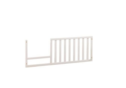 Natart Natart Belmont Toddler Gate In French White
