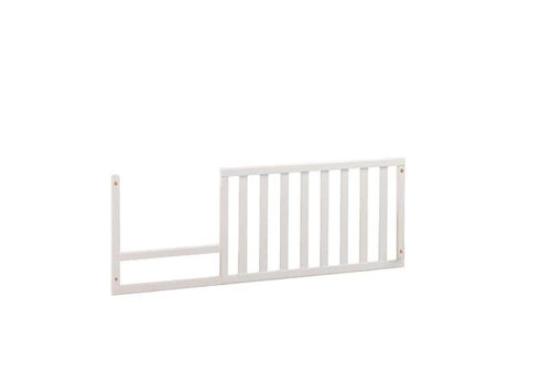 Natart Natart Ithaca Toddler Gate (use with # 25003,25005) In Rustic White