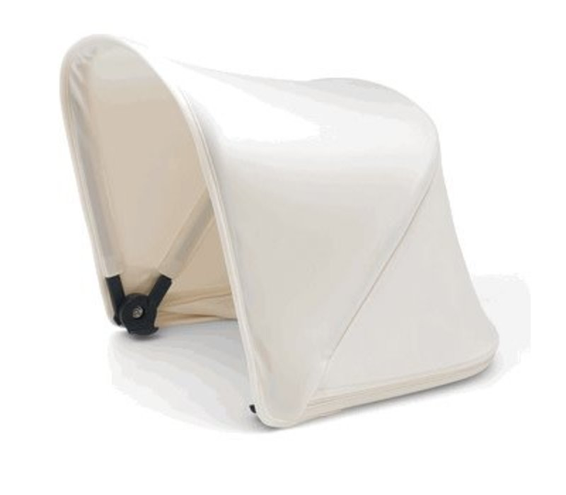 Bugaboo Cameleon/Fox Sun Canopy In Fresh White