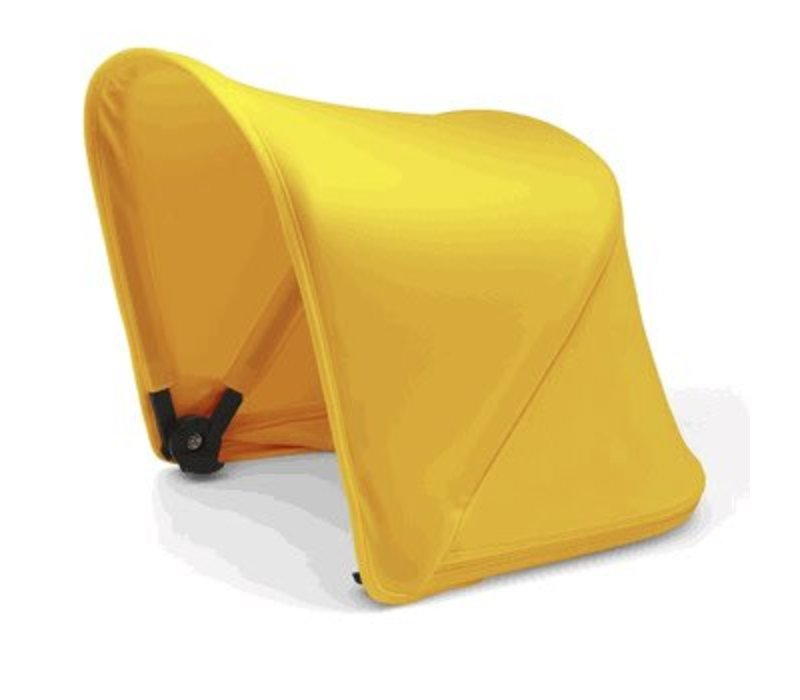 Bugaboo Cameleon/Fox Sun Canopy In Sunrise Yellow