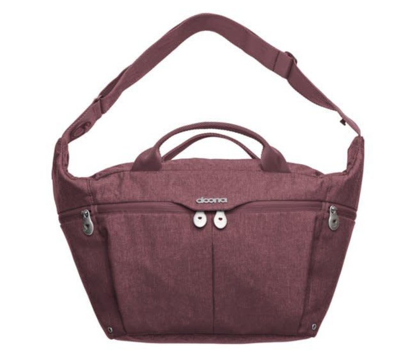 Doona All-Day Bag In Cherry- Red