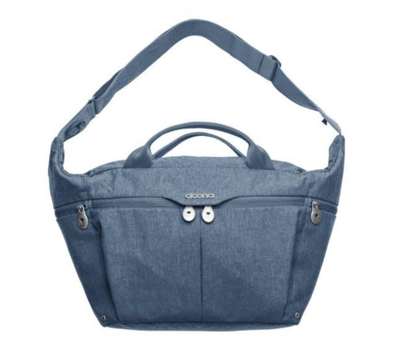 Doona All-Day Bag In Marine- Navy