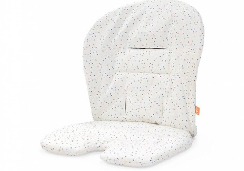 Stokke Stokke Steps Cushion In Soft Sprinkle