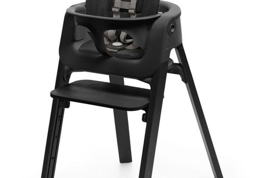 Stokke Stokke Steps Cushion In Black