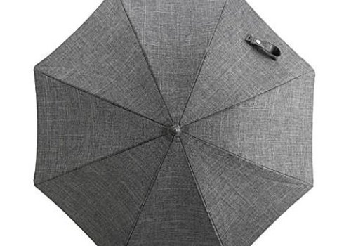 Stokke 2018 Stokke Parasol-Umbrella In Black Melange