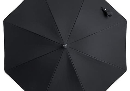 Stokke 2018 Stokke Parasol-Umbrella In Black
