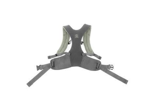 Stokke Stokke MyCarrier Back Carrier In Green Mesh