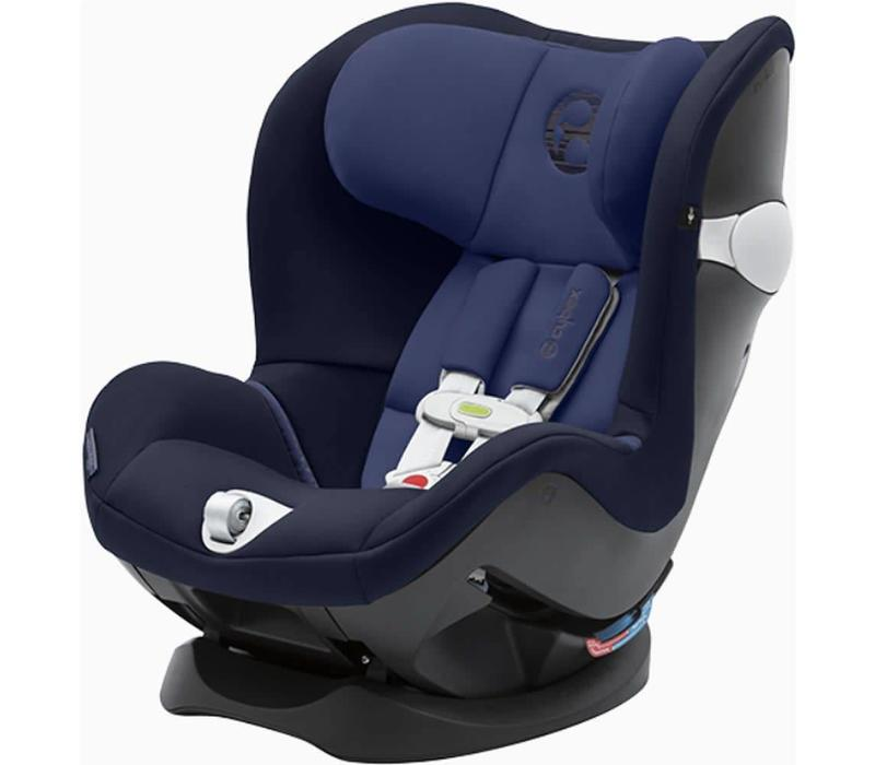 Cybex Sirona M Sensorsafe 2.0 Car Seat in Denim Blue