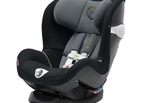 Cybex Cybex Sirona M Sensorsafe 2.0 Car Seat in Pepperblack
