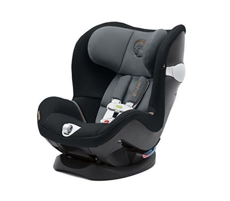 Cybex Sirona M Sensorsafe 2.0 Car Seat in Pepperblack