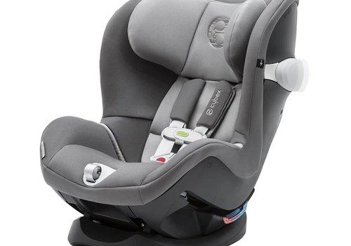 Cybex Cybex Sirona M Sensorsafe 2.0 Car Seat in Manhattan Grey