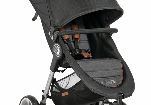 Baby Jogger 2018 Baby Jogger City Mini 3 Wheel Single In Anniversary With Belly Bar