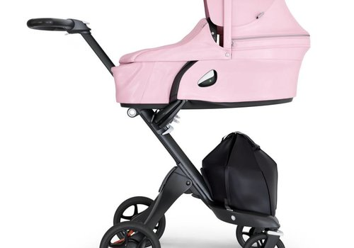 Stokke 2018 Stokke Xplory Carry Lotus Pink (Stroller Frame Not Included)