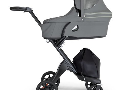 Stokke 2018 Stokke Xplory Carry Athleisure Green (Stroller Frame Not Included)