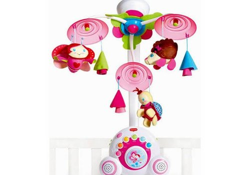 Tiny Love Tiny Love Soothe N Groove Mobile In Tiny Princess Tales
