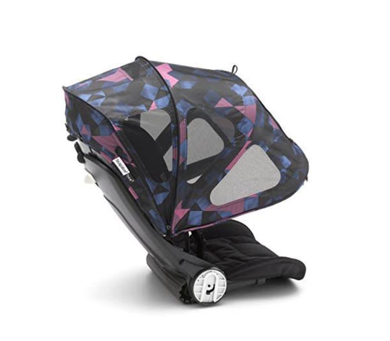 Bugaboo Bee Breezy Sun Canopy Birds