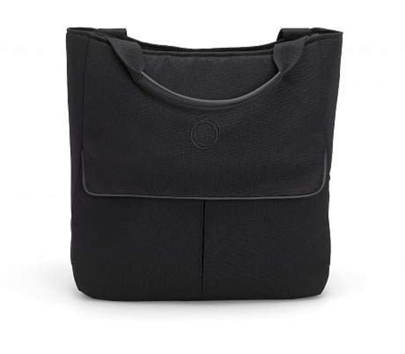 Bugaboo Bee Mammoth Bag In Black