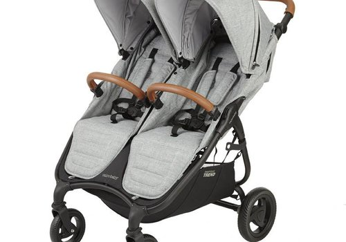 Valco Baby Valco Baby Snap Duo Trend In Grey Marle