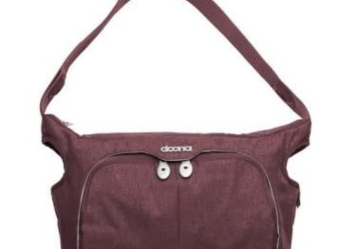 Doona Doona Essentials Bag In Cherry