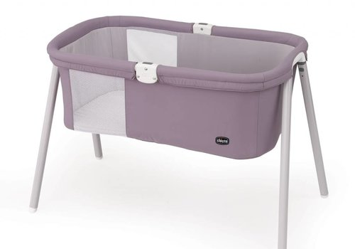 Chicco Chicco Lullago Portable Bassinet In Lavendar