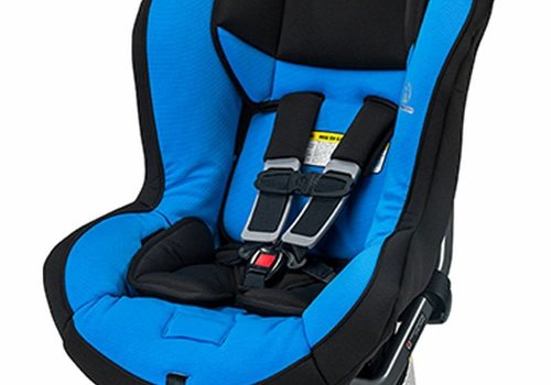 Britax Essentials By Britax Allegiance Convertible Car Seat In Azul