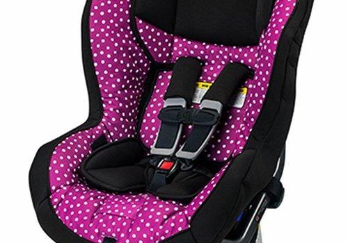 Britax Essentials By Britax Allegiance Convertible Car Seat In Confetti