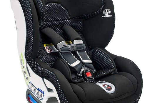 Britax Britax Boulevard Clicktight Convertible Car Seat In Cool Flow Gray