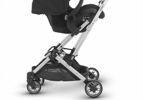 UppaBaby 2018 Uppababy Minu Car Seat Adapter For Maxi-Cosi, Nuna, And Cybex